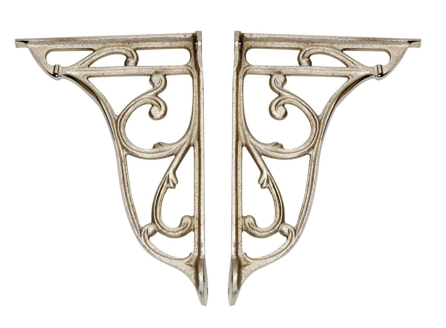 Ornate Brackets