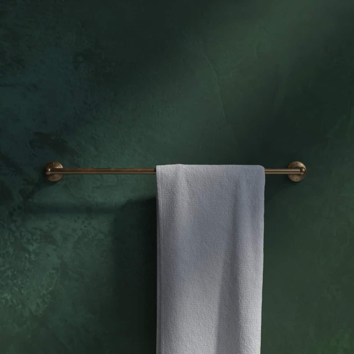 The-Empire-Single-Towel-Rail